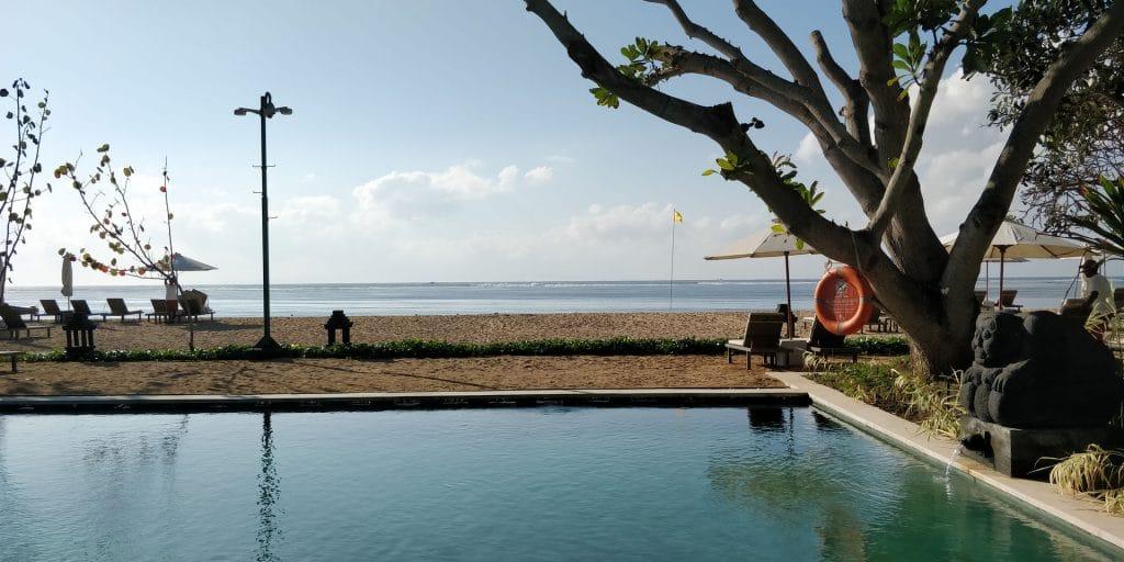 Hyatt Regency Bali Pool 11