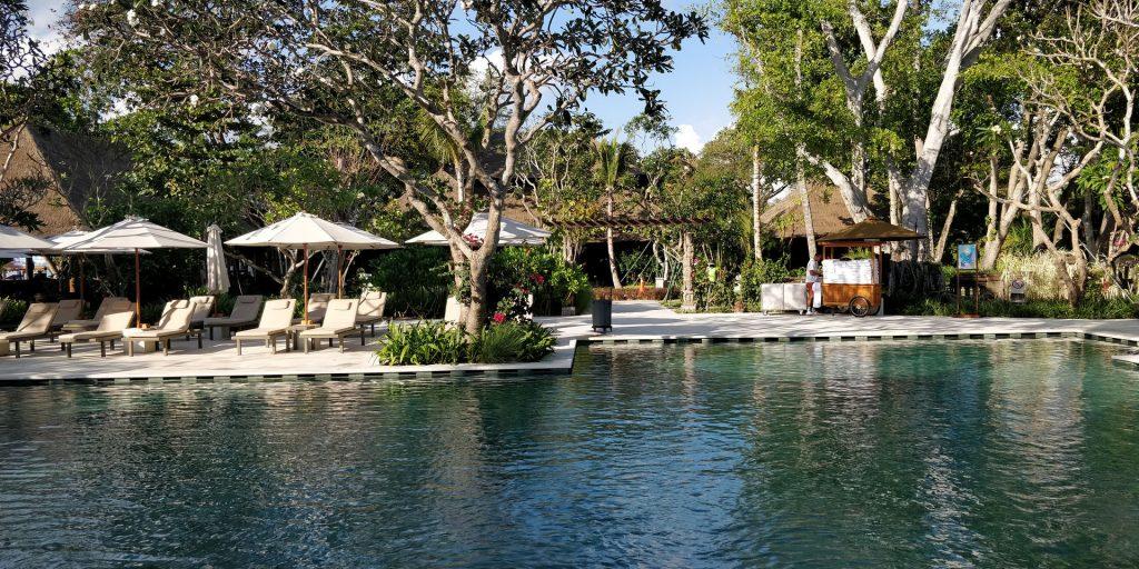 Hyatt Regency Bali Pool 3