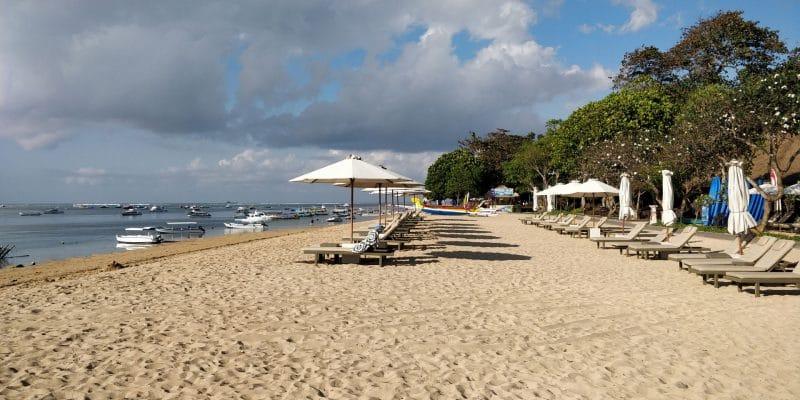 Hyatt Regency Bali Strand 2