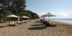 Hyatt Regency Bali Strand 8