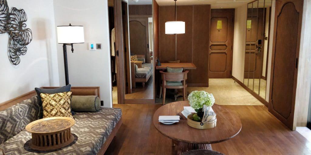 Hyatt Regency Bali Suite 10