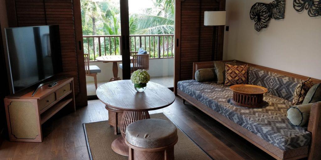 Hyatt Regency Bali Suite 14