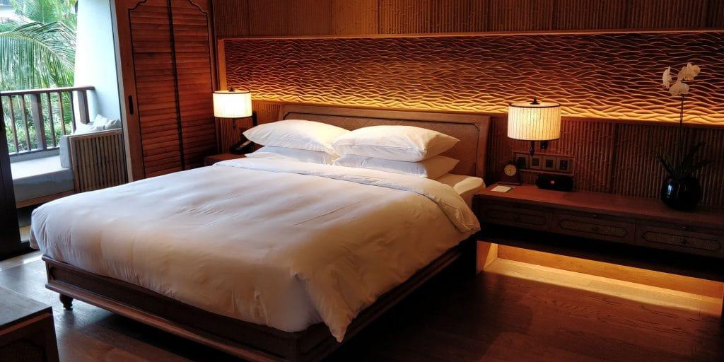 Hyatt Regency Bali Suite 15