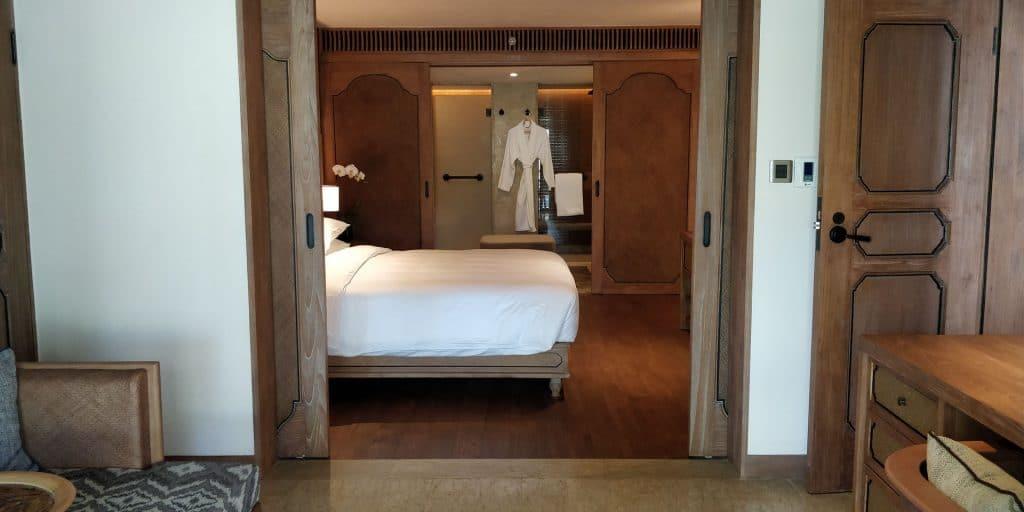 Hyatt Regency Bali Suite 6