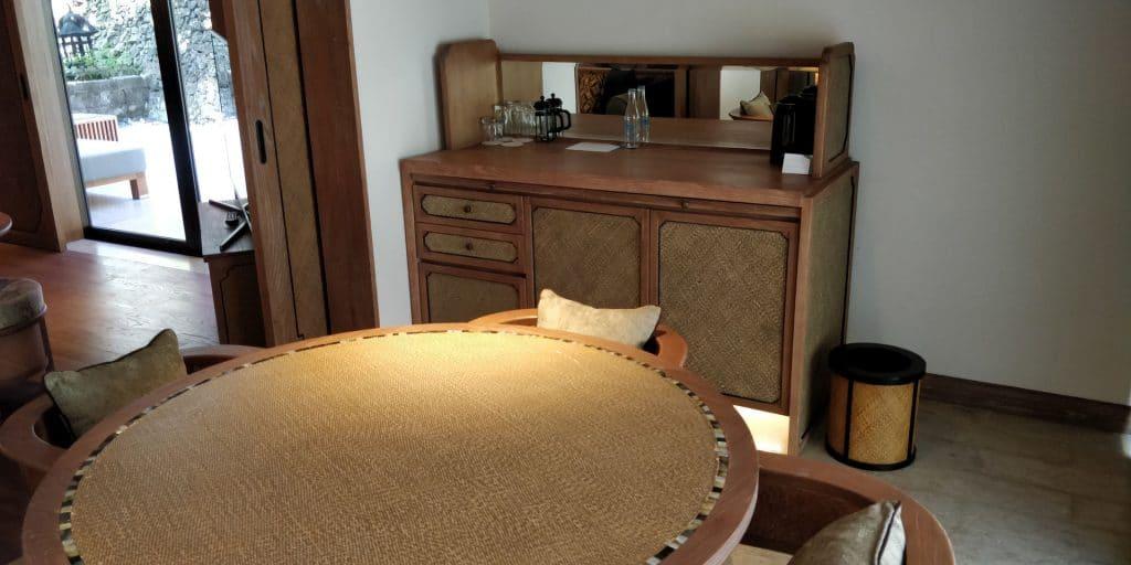 Hyatt Regency Bali Suite 7