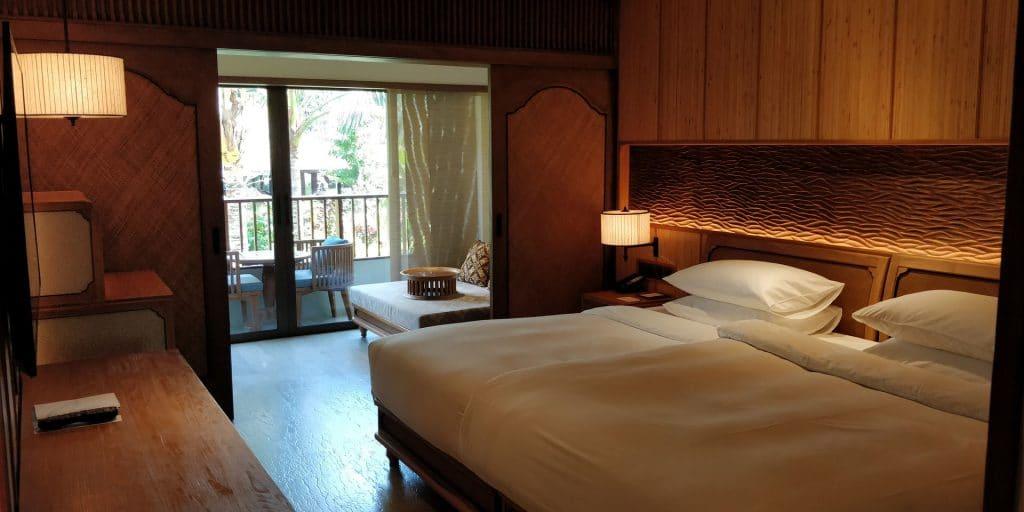Hyatt Regency Bali Zimmer