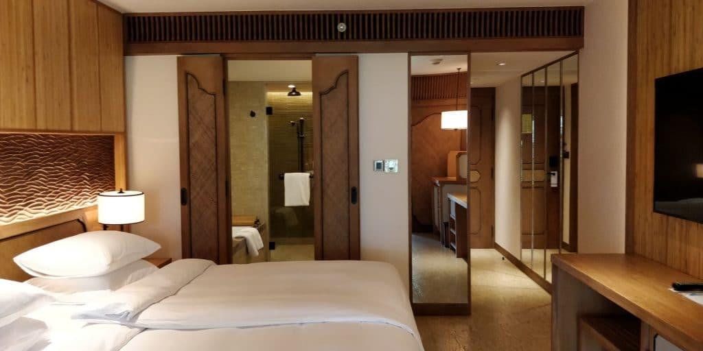 Hyatt Regency Bali Zimmer 2