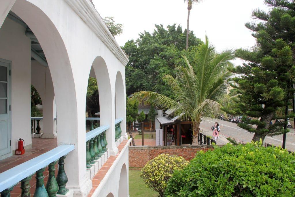 Merchant House Tainan 3