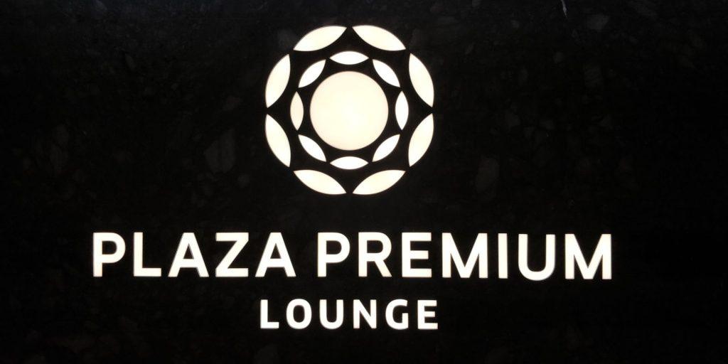 Plaza Premium Lounge Taipeh Terminal 1 Logo