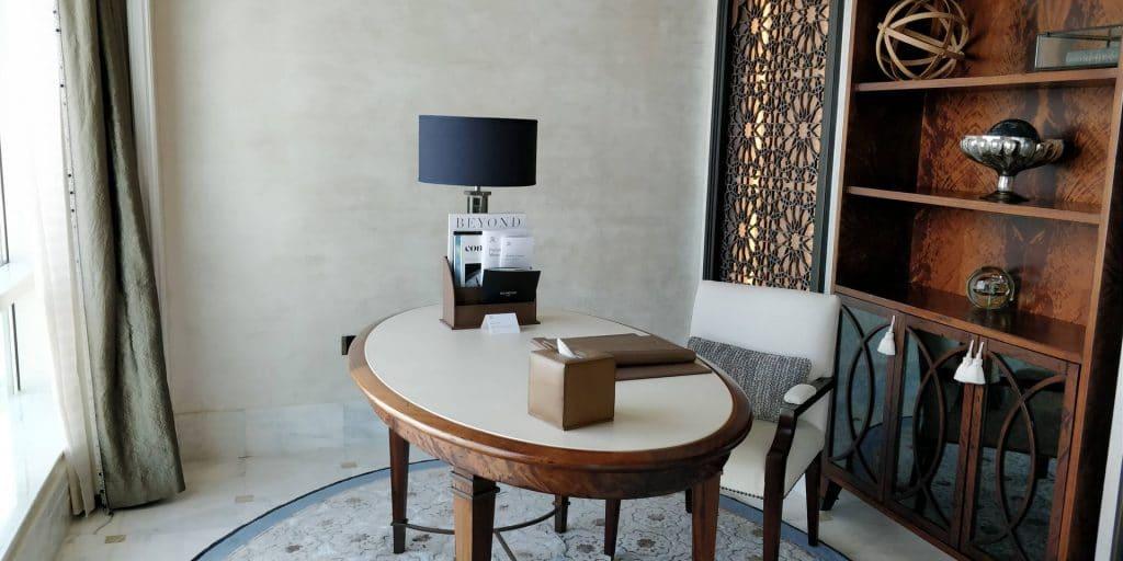 St. Regis Abu Dhabi Zimmer 14