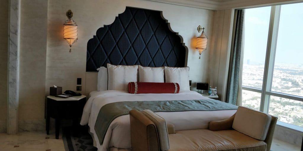 St. Regis Abu Dhabi Zimmer 16
