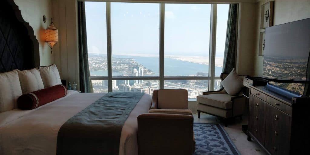 St. Regis Abu Dhabi Zimmer 18