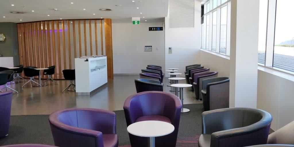 Virgin Australia Lounge Cairns 6