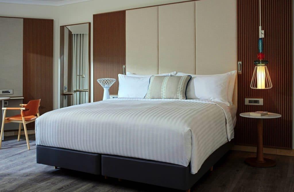 Marriott Malta Club Room