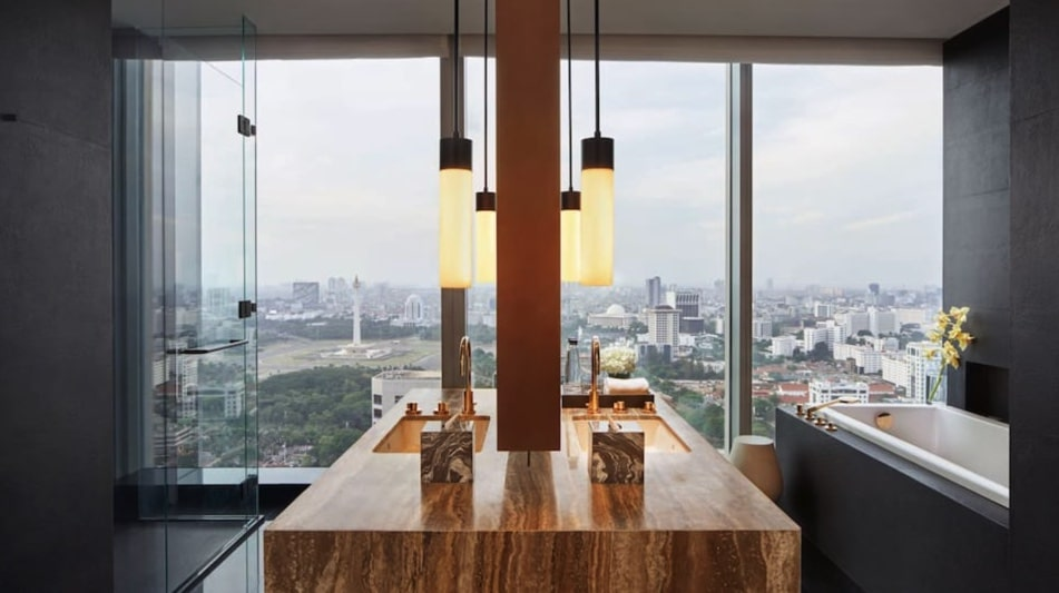 Park Hyatt Jakarta Park Suite