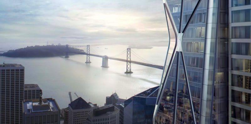 Oceanwide Center San Francisco
