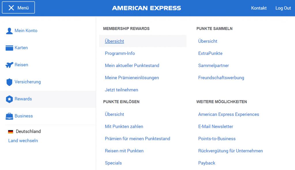 Amex Guide 1