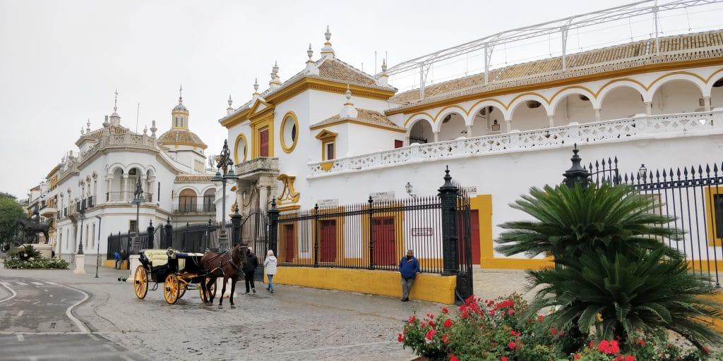 Arenal De Sevilla 2