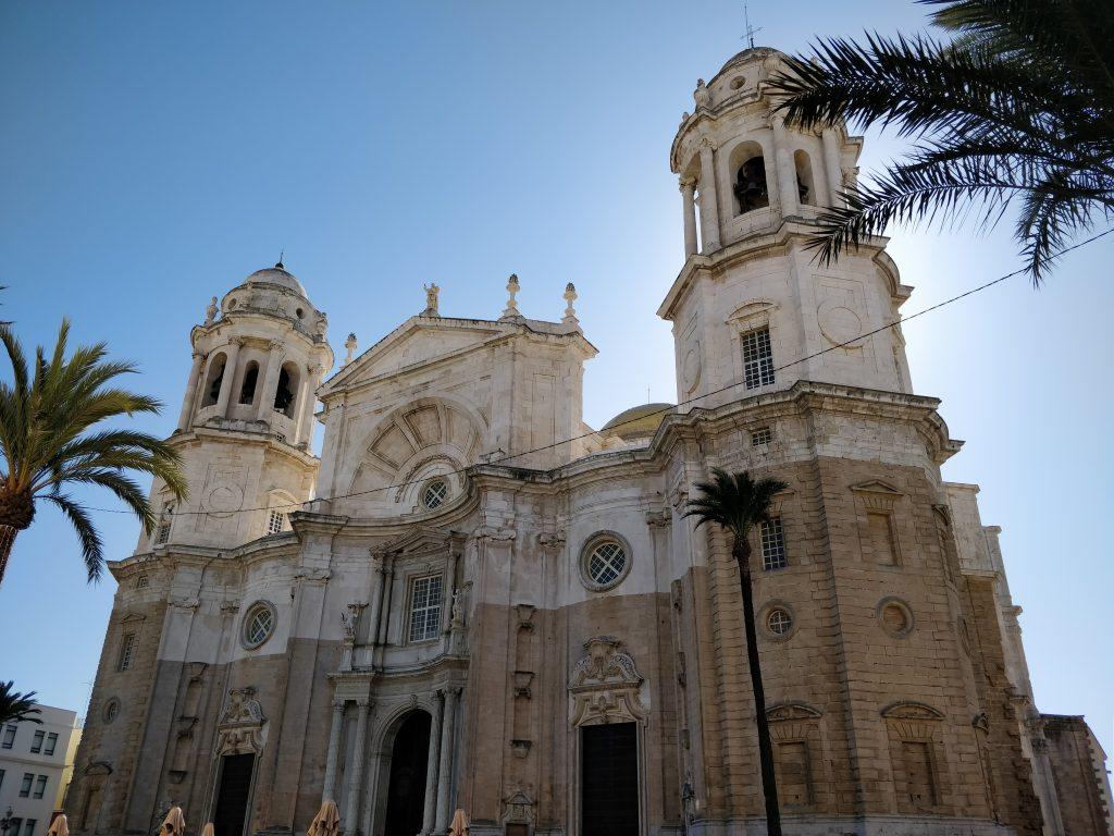 Cathedral De Cadiz 3
