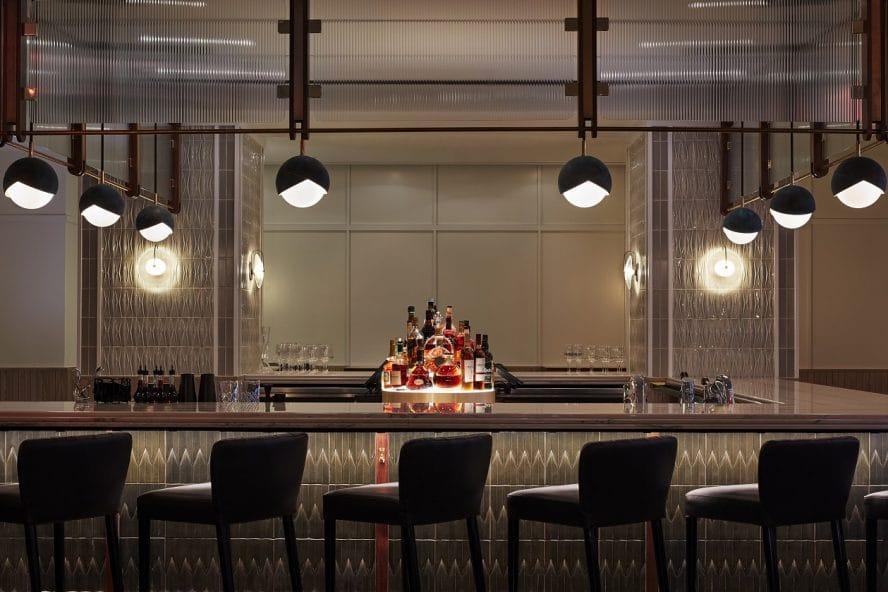 Conrad New York Midtown Bar