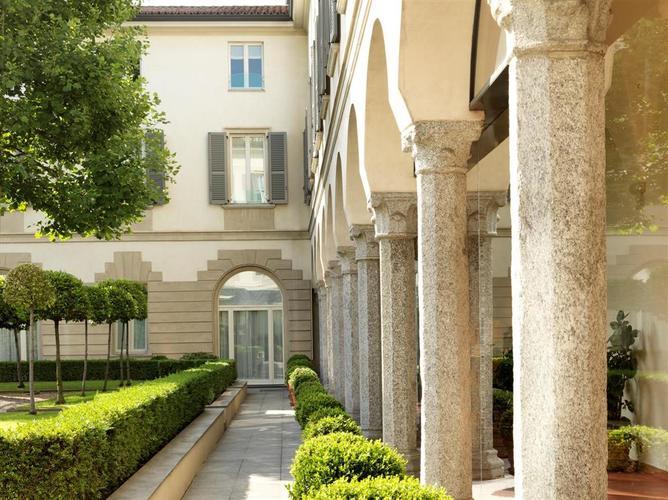 Four Seasons Hotel Milano Garden