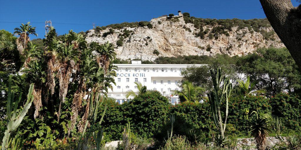 Gibraltar Botanic Gardens 5