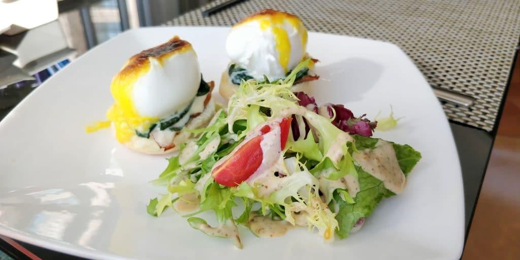 Hilton Dalian Golden Pebble Beach Frühstück 12