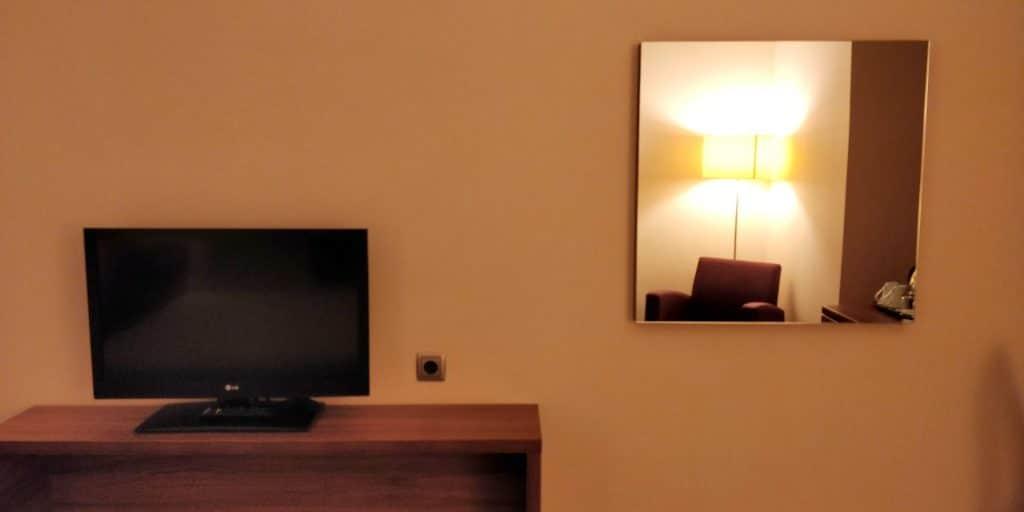 Hilton Garden Inn Sevilla Zimmer 5