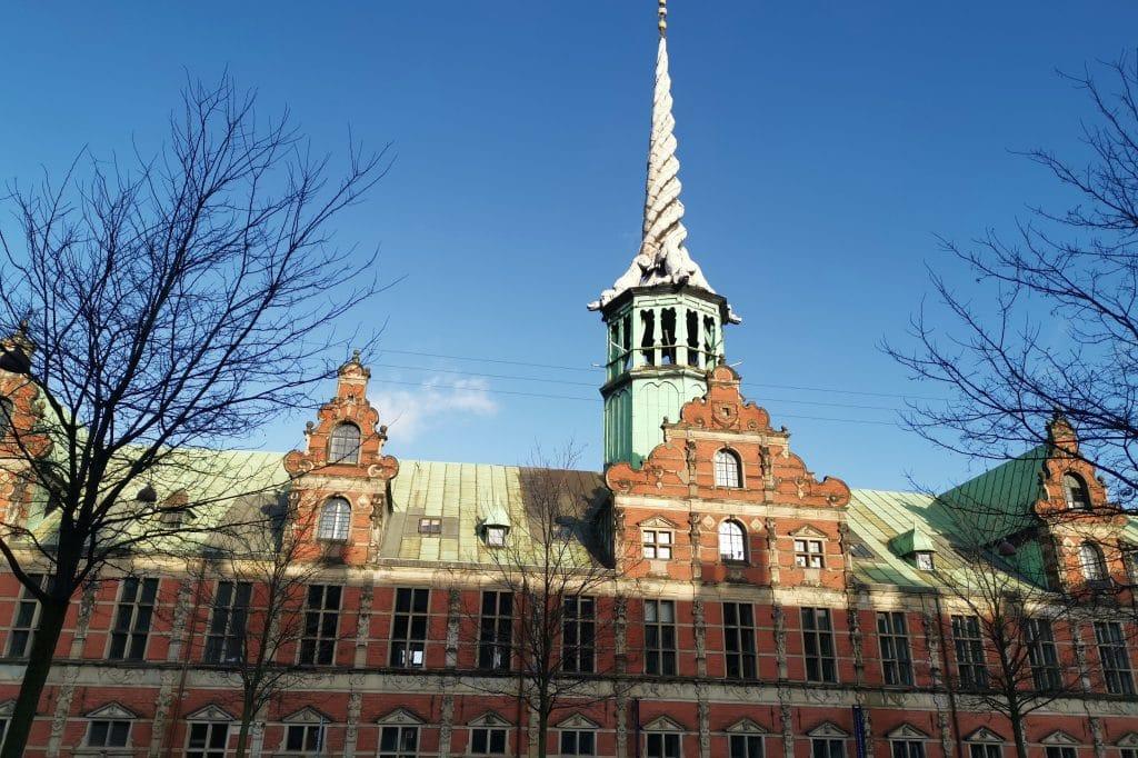 Kopenhagen Sights
