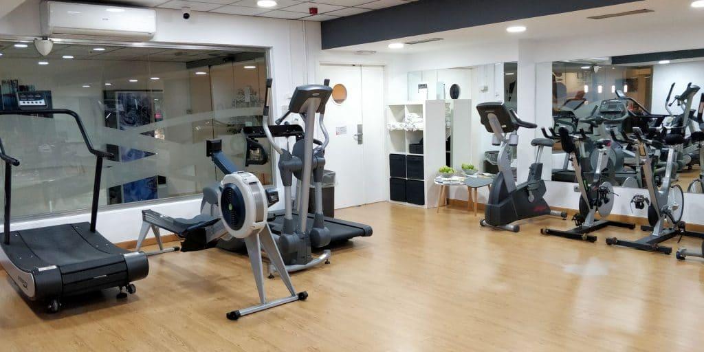 Melia Sevilla Fitness