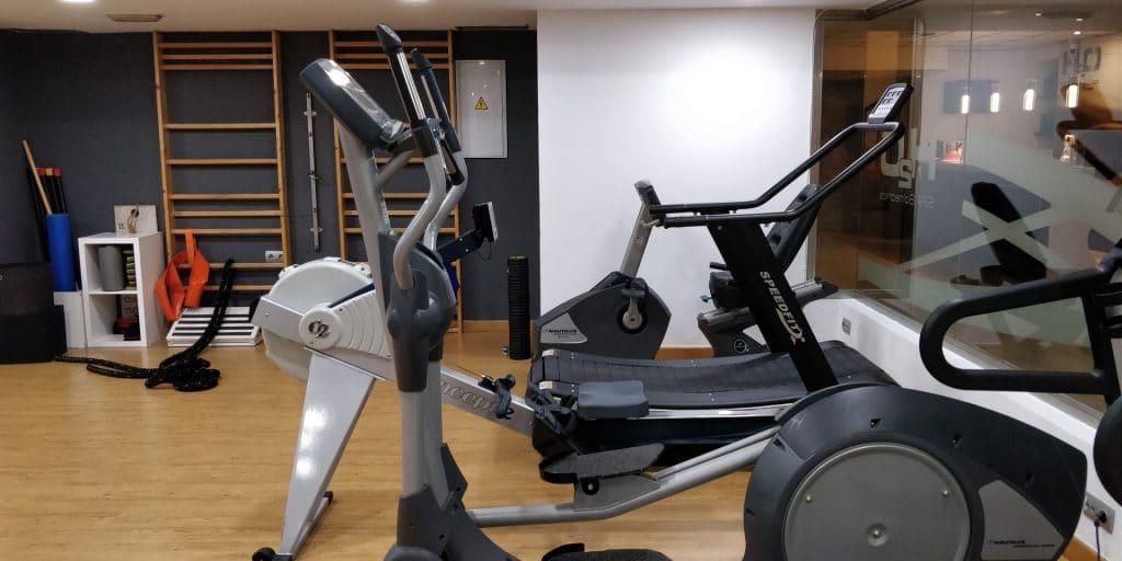 Melia Sevilla Fitness 3