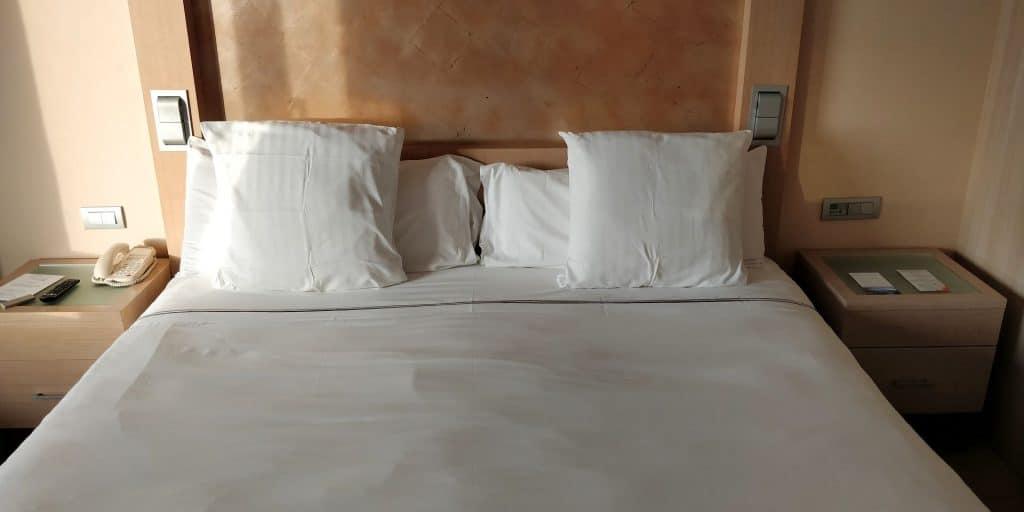 Melia Sevilla Zimmer 2