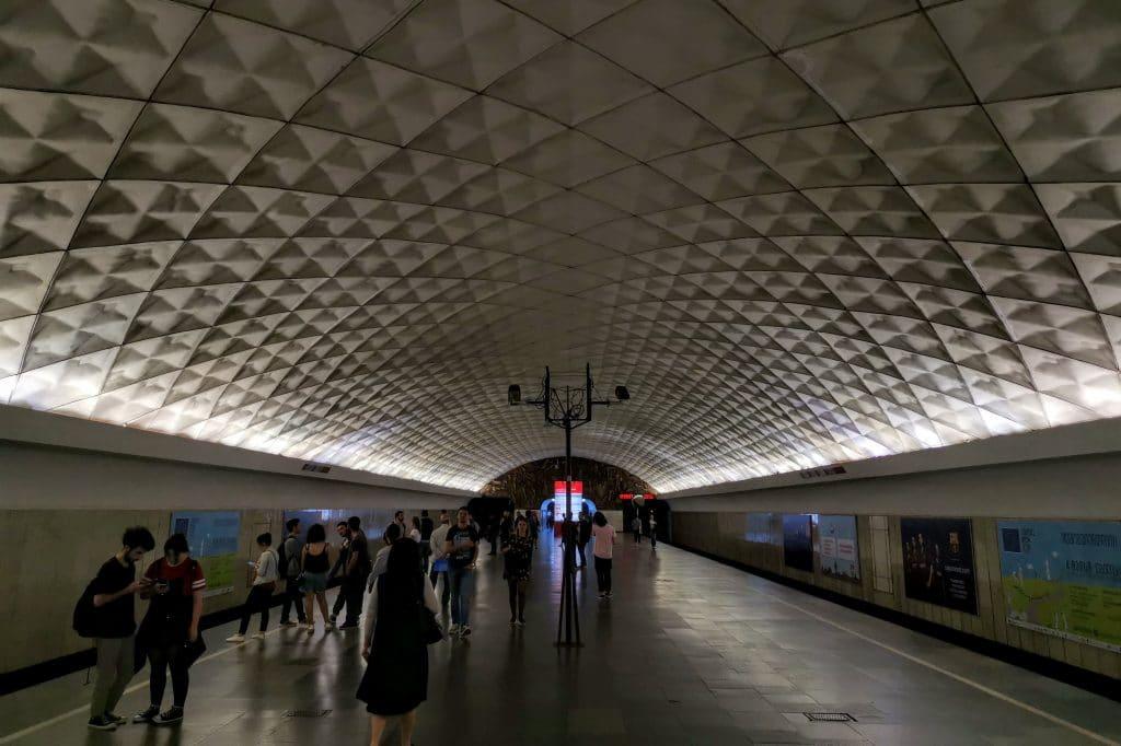 Metro Tiflis
