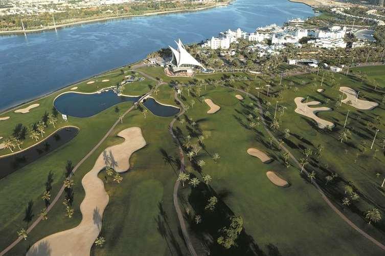 Park Hyatt Dubai Golf