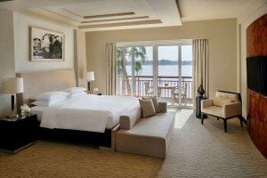 Park Hyatt Dubai Suite