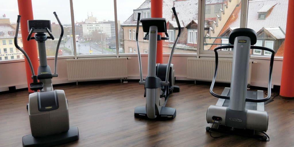 Park Inn Nürnberg Fitness 2
