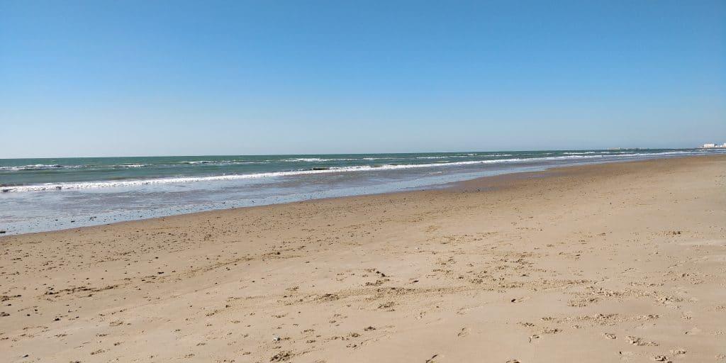 Playa De La Cortadura 4