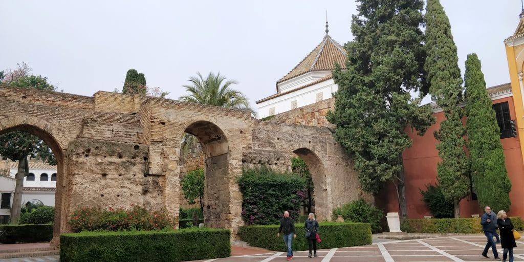 Real Alcazar De Sevilla 3