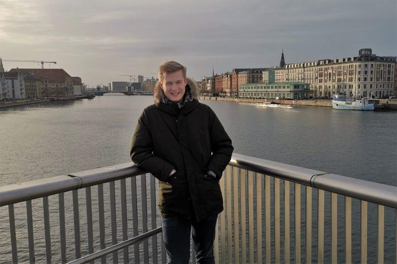 Severin Kopenhagen