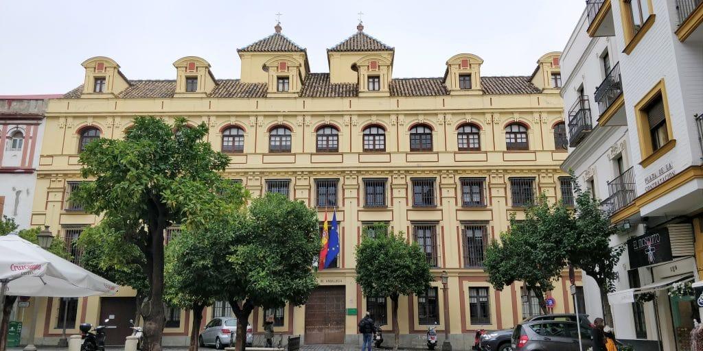 Sevilla Innenstadt 5