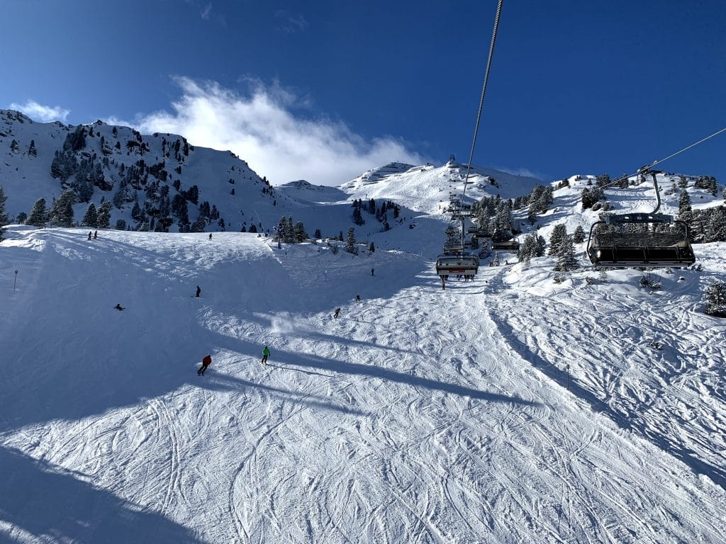 Skigebiet Zillertal Kaltenbach