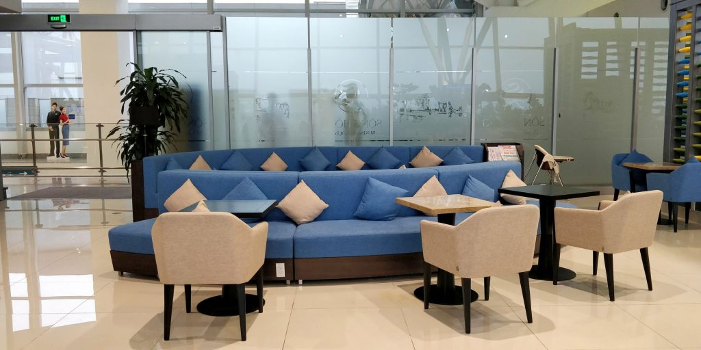 Song Hong Business Lounge Hanoi