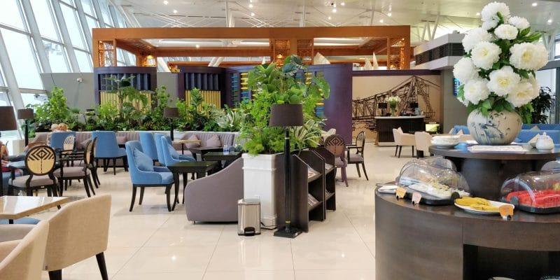 Song Hong Business Lounge Hanoi 4