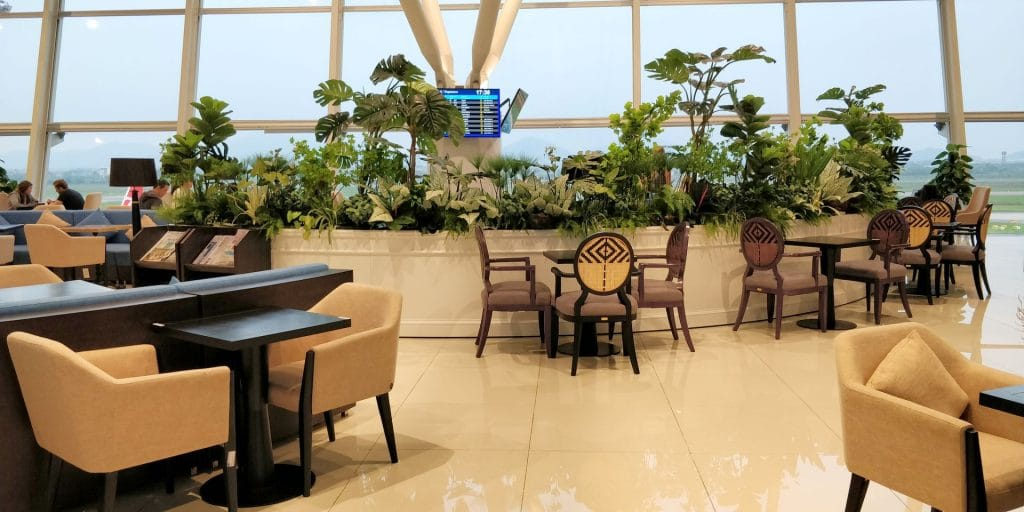 Song Hong Business Lounge Hanoi 8