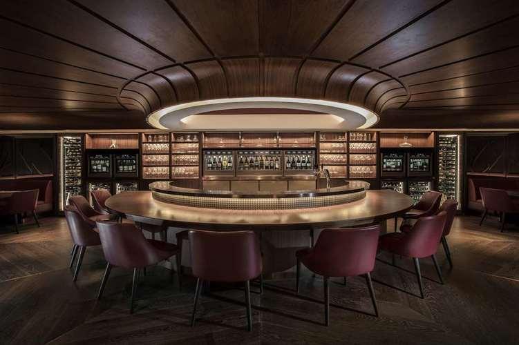 The Landmark Mandarin Oriental Bar