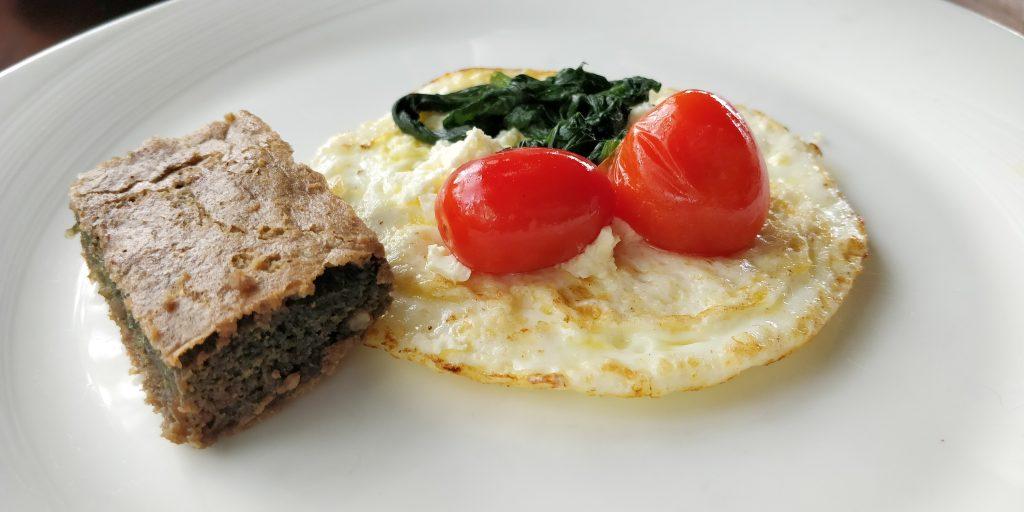 Alila Ubud Frühstück 4