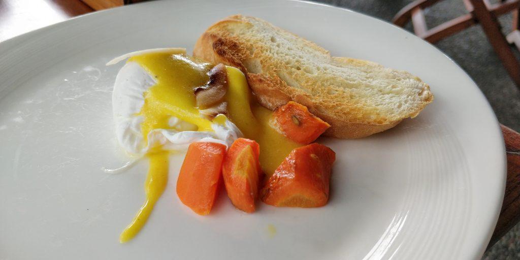 Alila Ubud Frühstück 8