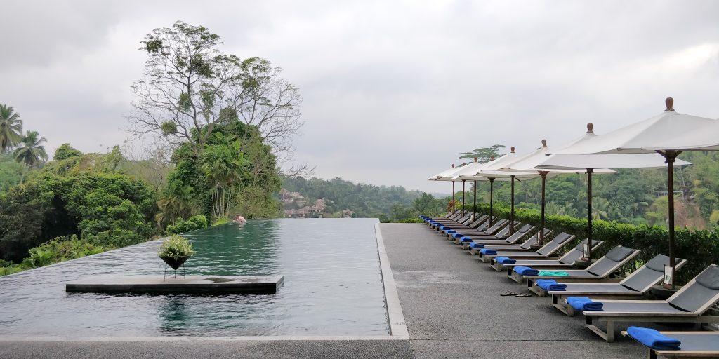 Alila Ubud Pool 2