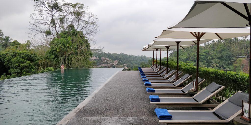 Alila Ubud Pool 3