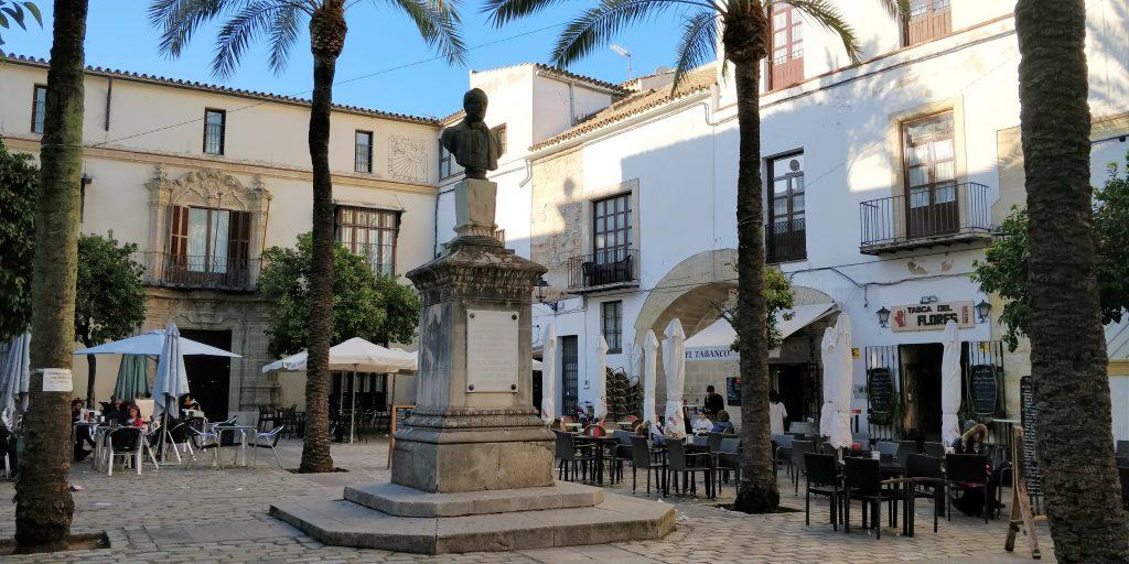 Altstadt Jerez De La Frontera 6